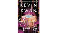 Rahasia Kevin Kwan Sukses Tulis Novel Romansa Klasik