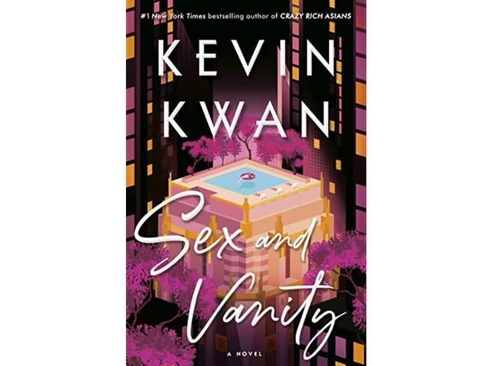 Novel Terbaru Kevin Kwan Sex and Vanity