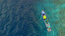 Demi Mimpi Anak, Nelayan Anambas Labuhkan Asa di Laut China Selatan