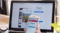 Instagram Eror Bikin Jumlah Like Tersembunyi di Indonesia