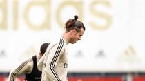 Foto: Aksi Pemain Real Madrid Merumput Lagi