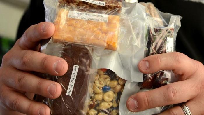 Makanan Tentara