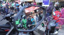 5 Ribu Paket Nasi Murah Dijual HDCI untuk Warga