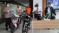 Polisi Sita Motor Pedofil yang Culik 2 Anak: Ternyata Hasil Curian