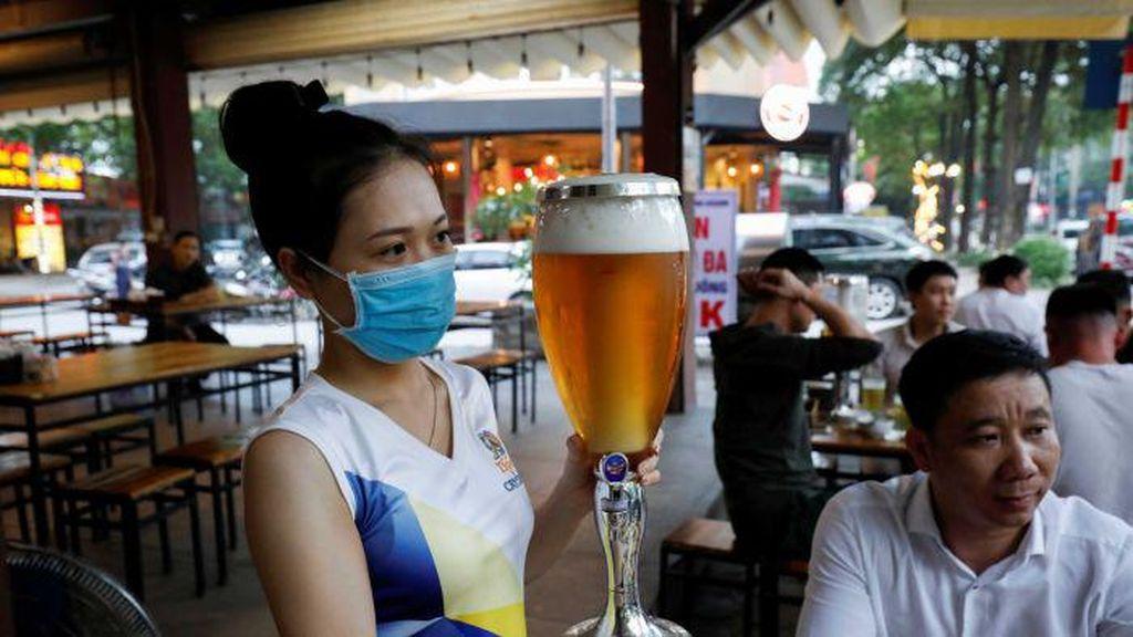 Vietnam Tak Catat Kematian Akibat Corona, Apa yang Bisa Dipelajari Indonesia?