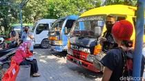 Polda Metro Jaya Petakan-Perketat Pengawasan Jalur Tikus ke Jakarta
