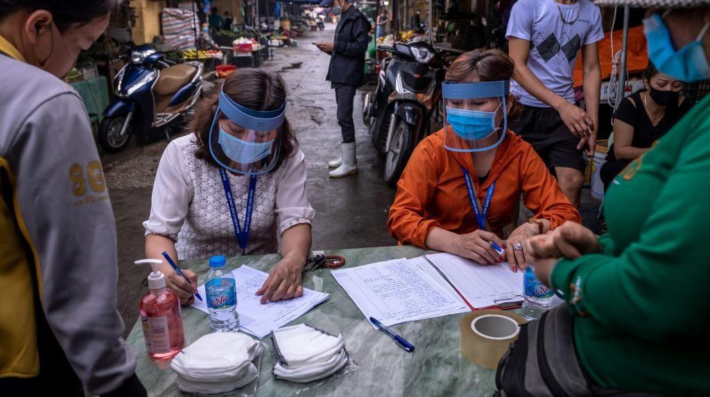 Vietnam Laporkan Lonjakan Kasus Kematian Virus Corona, Apa yang Salah?