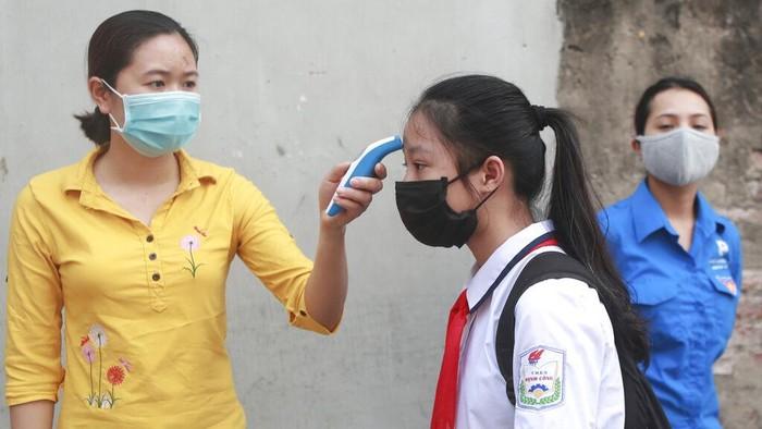 Hingga kini, Vietnam tidak memiliki satu pun kasus kematian akibat virus Corona. Vietnam pun menjadi sorotan di dunia karena dinilai berhasil tangani Corona.