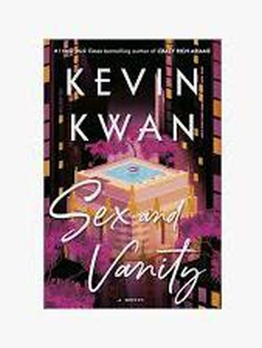 Penulis 'Crazy Rich Asians' Kevin Kwan