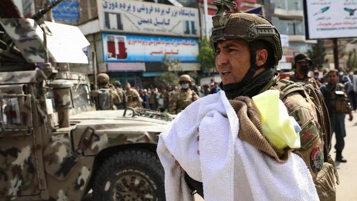 Afghanistan: Dua bayi dan sejumlah perawat tewas akibat serangan bersenjata di rumah sakit