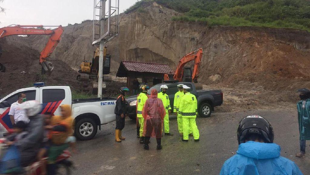 Cek Banjir, Bupati Aceh Tengah: 11 Rumah Rusak, 3 Mobil Terseret Arus