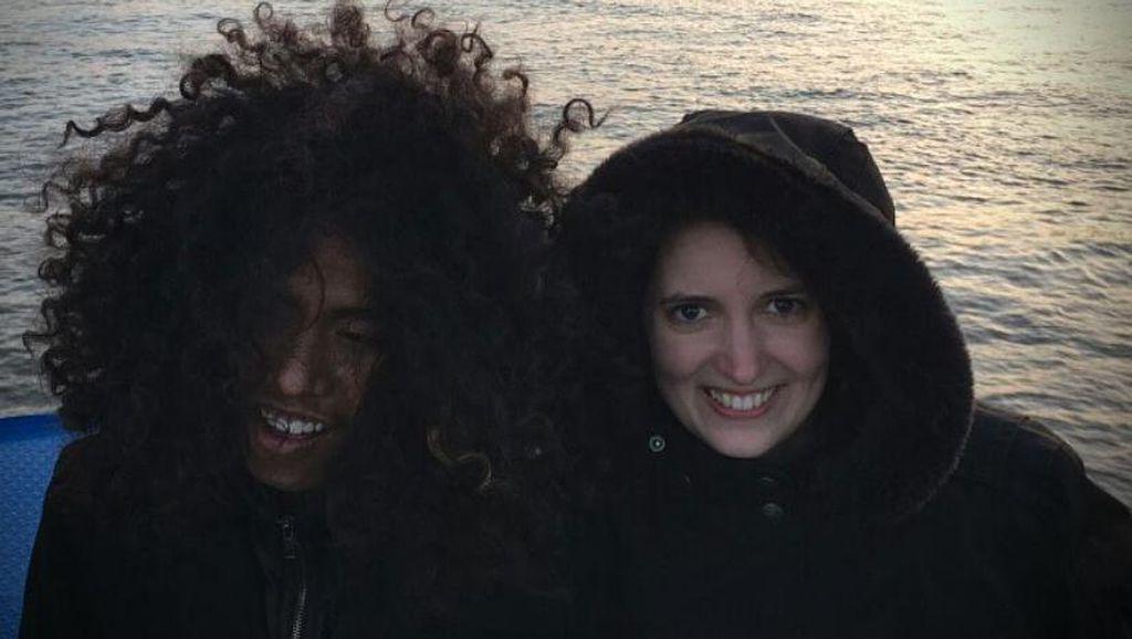 Terpopuler Sepekan: Pria Lombok Nikahi Bule Jerman Dituduh Pakai Pelet