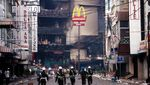 Potret Lengsernya Soeharto dan Krisis Ekonomi