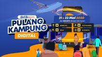 Pecah! Pulang Kampung Digital Bandung Bareng Kang Emil