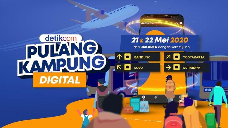 Pulang Kampung Digital