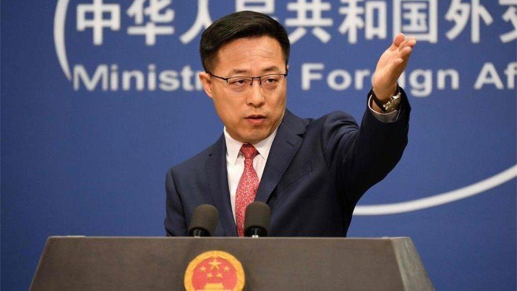 Lawan Kritik Penanganan Corona, China Kerahkan Diplomat Pejuang Serigala