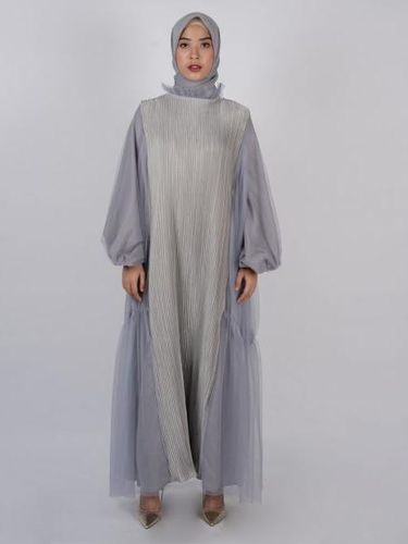 Rekomendasi dress lebaran dari Jenna & Kaia