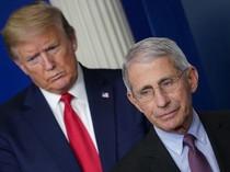 Dianggap Abaikan Saran Pakar Kesehatan AS Soal Corona, Trump Dikecam