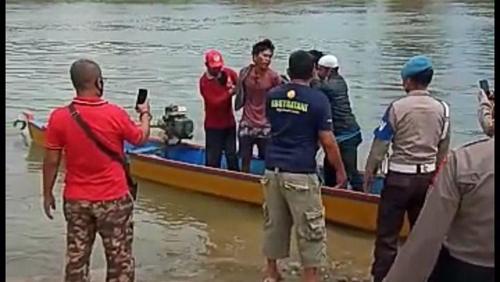 2 Pelaku Pencuri Pukat di Sulsel Nyaris Tewas Diamuk Massa Nelayan