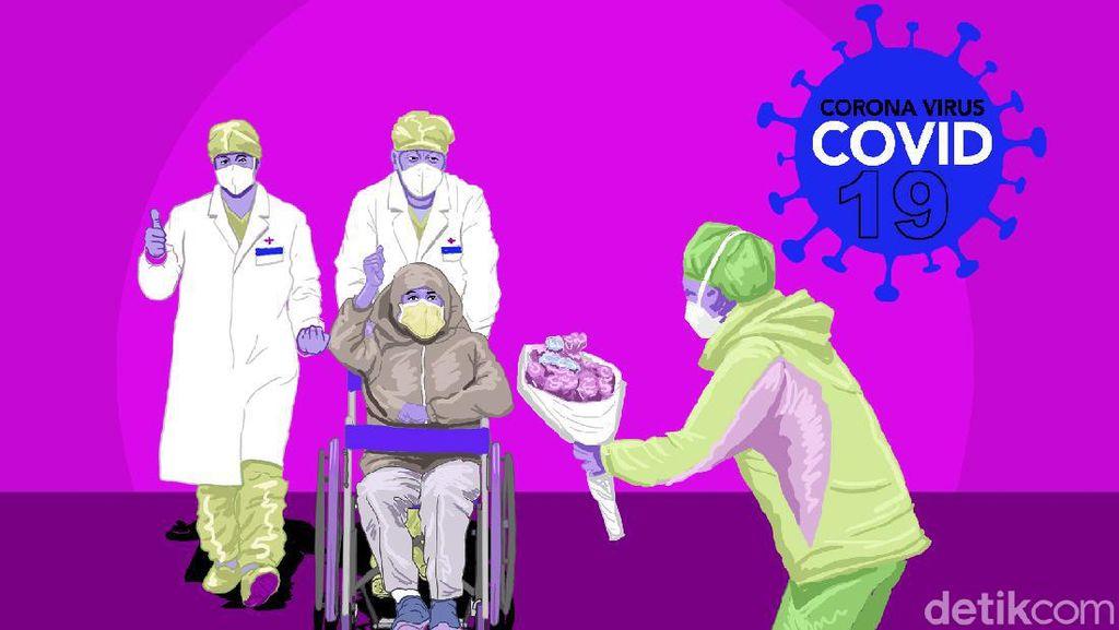 Fasilitas Karantina COVID-19 di Manokwari Penuh, Kasus Positif Meningkat