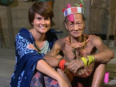 Desa Pedalaman Mentawai dan Budaya yang Masih Terjaga