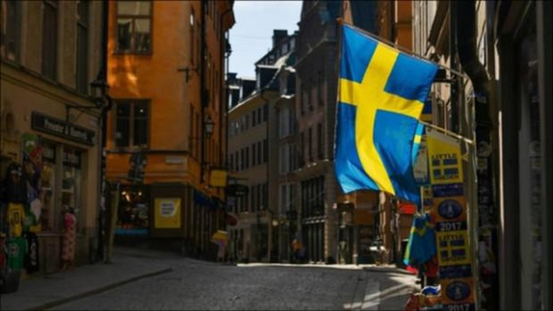 Menangani Pandemi: Pelajaran dari Swedia