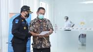 Pemkot Semarang Tak Larang Kegiatan Pernikahan, Asal...