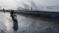 BMKG: Waspada Prediksi Banjir Rob Landa Pesisir Lampung-Jawa-Bali-NTB