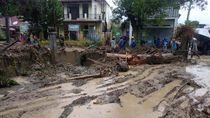 Begini Dahsyatnya Banjir Bandang di Aceh Tengah