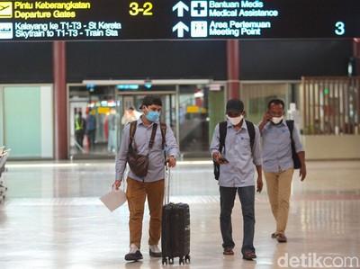 Sektor Penerbangan Kehilangan Jutaan Penumpang akibat Corona