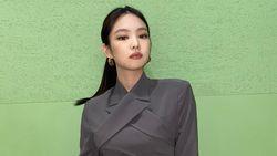 Lagu Solo Jennie BLACKPINK Kalahkan Rekor PSY di Spotify