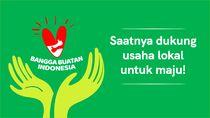 Dukung Gerakan #BanggaBuatanIndonesia, Grab Ajak UMKM Go Digital