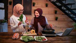 Resep Ramadhan Lezat