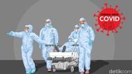 Sempat Divonis Positif, Dokter Ini Bangkit Lagi Perangi Virus Corona