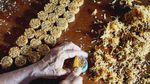 Cara Industri Makanan Bertahan di Tengah Pandemi Corona