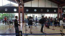 AP II soal Bandara Soetta Padat saat PSBB: Ada 13 Flight Hampir Bersamaan
