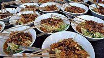 Kuliner Legendaris Khas Wonosobo: Mie Ongklok Longkrak