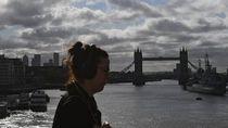 Inggris Kemungkinan Besar Alami Resesi, Angkatan Muda Kehilangan Arah