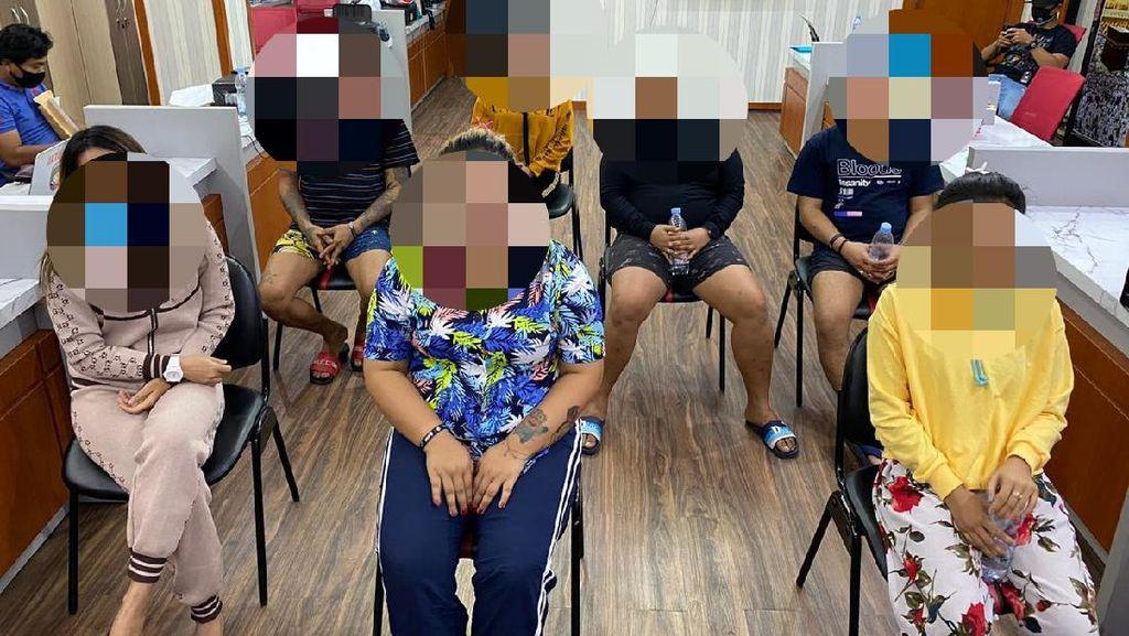 Cerita Muncikari Kena Gerebek yang Dulu Pernah Jadi PSK Prostitusi Online