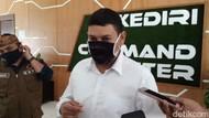 9 Warga Kota Kediri Positif Corona dari Klaster Rokok Tulungagung