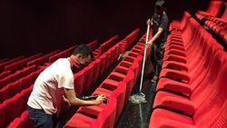 Uji Coba Bioskop Boleh Buka di Tengah PSBB Transisi Ibu Kota