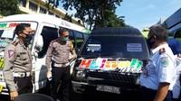 Akan-akalan Travel Gelap Bawa Pemudik Hindari Polisi: Jalur Tikus dan Naik Towing