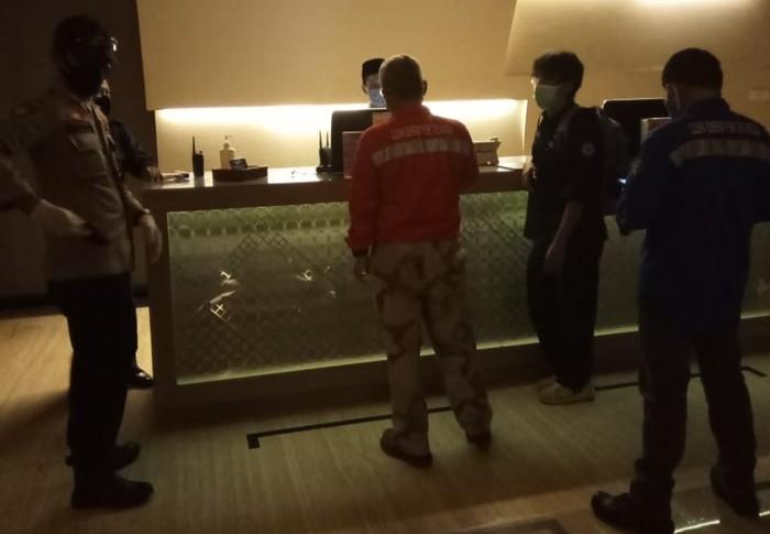 PT Medco Cahaya Geothermal Benarkan Adanya 6 Pekerja Lakukan Karantina di Banyuwangi
