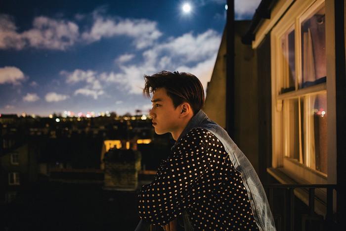 Wamil Hari Ini, Intip Potret Suho 'EXO' dari Masa ke Masa