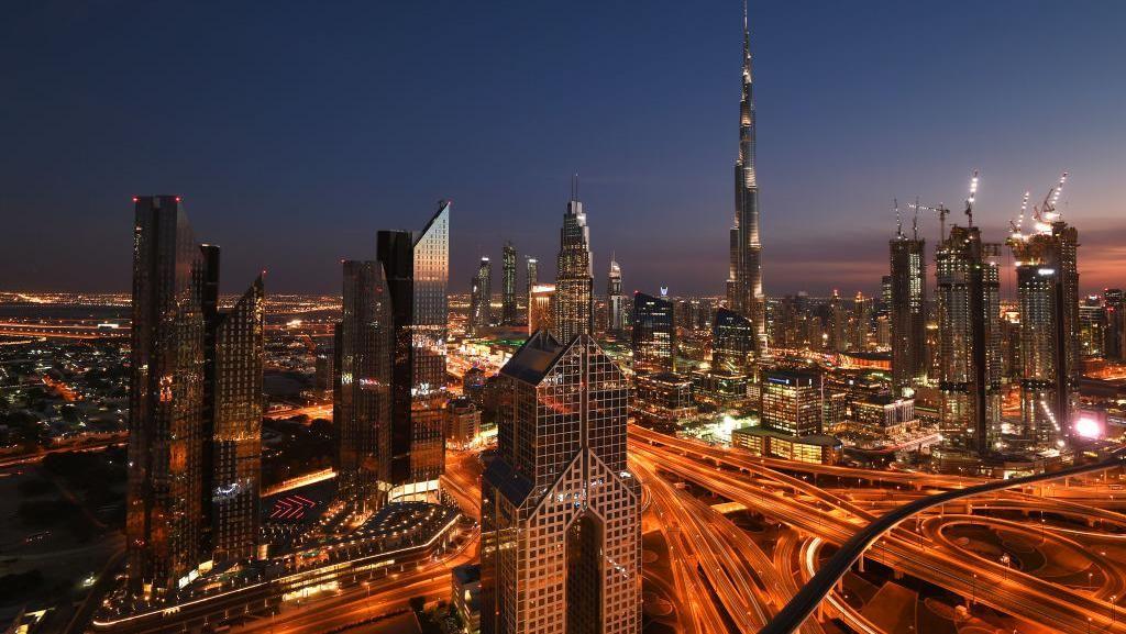 Dubai Undur Peluncuran Vaksin Pfizer Akibat Pengiriman Tertunda