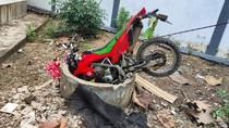 Kantor Taman Meru Betiri di Banyuwangi Dirusak Ratusan Orang, 4 Petugas Terluka