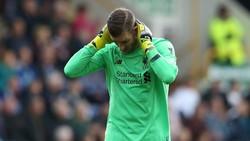 Adrian Makin Terpinggirkan di Liverpool
