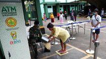 ATM Beras di Indonesia Membantu Mereka yang Kehilangan Pekerjaan