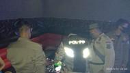 Tempat Karaoke di Serpong Beroperasi Saat PSBB, 11 Pemandu Lagu Diamankan