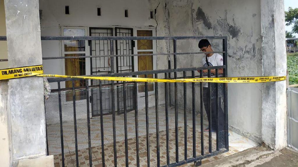 Tragedi Perselingkuhan Istri Polisi-Oknum TNI yang Diakhiri Tembakan